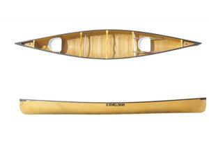 Arrow Canoe
