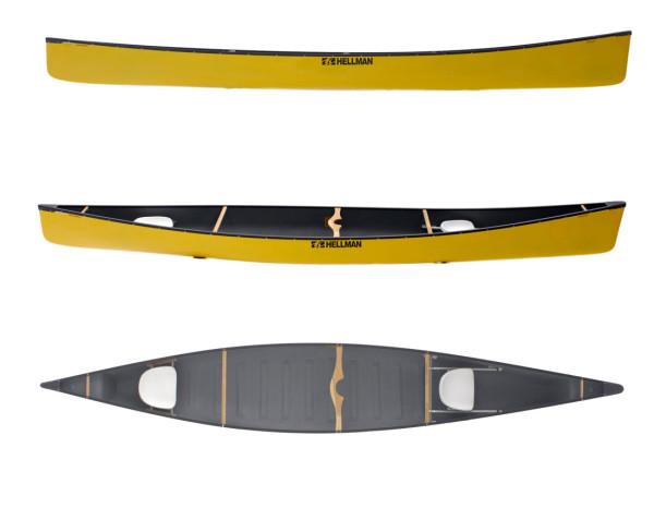 cruiser-canoe