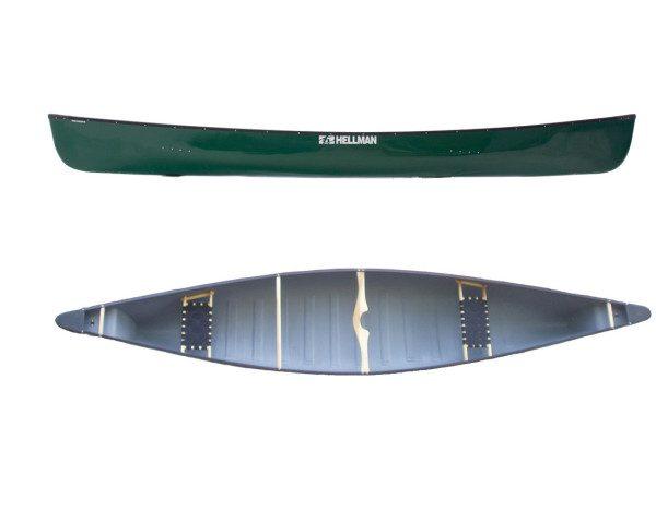 Kootenay Canoe