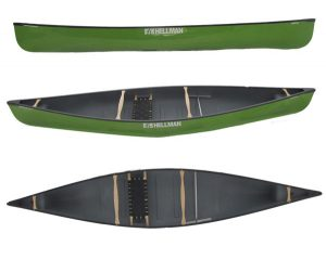purcell canoe